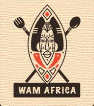 Wam Africa - Restaurant Bar Grill